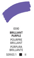 Liquitex paint marker 590 Brilliant purple 2mm