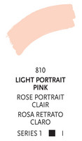 Liquitex paint marker 810 Light portrait pink 2mm
