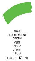 Liquitex paint marker 985 Fluorescent green 2mm