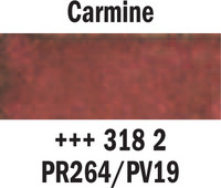 Rembrandt akv. 318 Karmiini