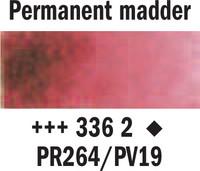 Rembrandt akv. 336 madder