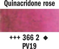 Rembrandt akv. 366 Quinacridone ruusu