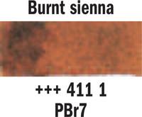Rembrandt akv. 411 Poltettu Sienna