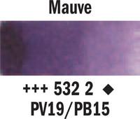 Rembrandt akv. 532 Mauve
