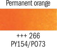 Van Gogh akv. 266 Pysyvä Oranssi