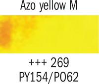 Van Gogh akv. 269 Keltainen Azo M