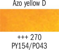 Van Gogh akv. 270 Keltainen Azo D
