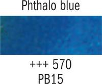 Van Gogh akv. 570 Phthalo Sininen