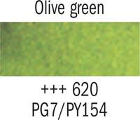 Van Gogh akv. 620 Oliivinvihreä