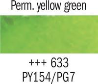 Van Gogh akv. 633 Pysyvä Keltavihreä