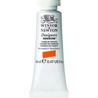 W&N guassi 089 Kadmium oranssi 14ml