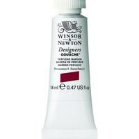 W&N guassi 507 Perylene maroon 14ml