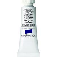 W&N guassi 733 Winsor violetti 14ml