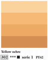 Charbonnel Aqua Wash 302 Yellow ochre (1) 60ml