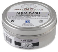 Charbonnel Aqua Wash 291 Carbon black 150ml