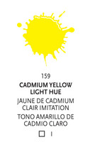 Liquitex Acrylic Ink 159 Cadmium yellow light hue
