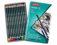 Derwent Artist -värikynät, 12 kpl