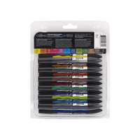 W&N Brushmarker Set 1 12-lajitelma
