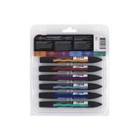 W&N Brushmarker Rich Tones 6-lajitelma