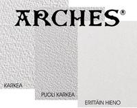 5kpl Arches 185g puolikarkea 56cm x 76cm