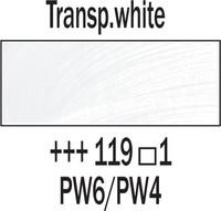 Rembrandt 40ml 119 Läpikuultava valkoinen