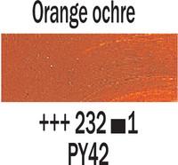 Rembrandt 40ml 232 Oranssiokra