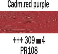 Rembrandt 40ml 309 Kadmium Punavioletti