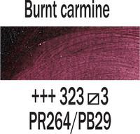 Rembrandt 40ml 323 Poltettu karmiini