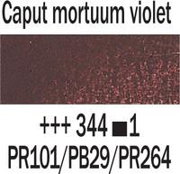 Rembrandt 40ml 344 Caput mortuum violetti