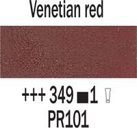 Rembrandt 40ml 349 Venetsian punainen