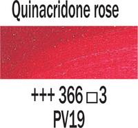 Rembrandt 40ml 366 Quinacridone ruusu