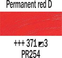 Rembrandt 40ml 371 Punainen tumma