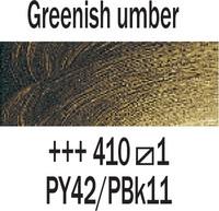 Rembrandt 40ml 410 Vihertävä umbra