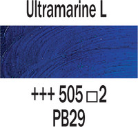Rembrandt 40ml 505 Ultramariini L