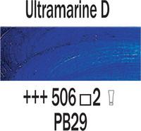 Rembrandt 40ml 506 Ultramariini D