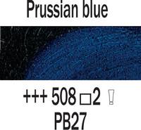 Rembrandt 40ml 508 Preussinsininen
