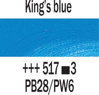 Rembrandt 40ml 517 Kuninkaan Sininen