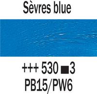 Rembrandt 40ml 530 Sevresin sininen