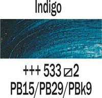 Rembrandt 40ml 533 Indigo