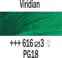 Rembrandt 40ml 616 Viridian