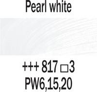 Rembrandt 40ml 817 Helmenvalkoinen
