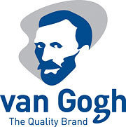 Van Gogh 40ml 244 Intiankeltainen