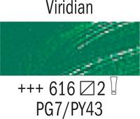 Van Gogh 40ml 616 Viridian
