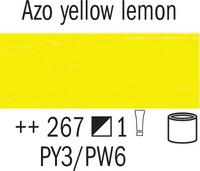 Van Gogh 267 Azo Sitruunankeltainen 200 ml