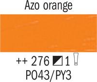 Van Gogh 276 Azo Oranssi 200 ml
