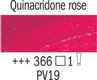 Van Gogh 366 Quinacridone Ruusu 200 ml