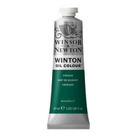 W&N Winton 37ml 637 Terre Verte