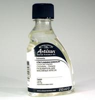 Tinneri vesiliukoisille öljyväreille Artisan 250ml