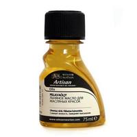 Pellavaöljy vesiliukoisille öljyväreille Artisan 75ml