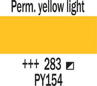 Cobra Study 40ml 283 Pysyvä keltainen L